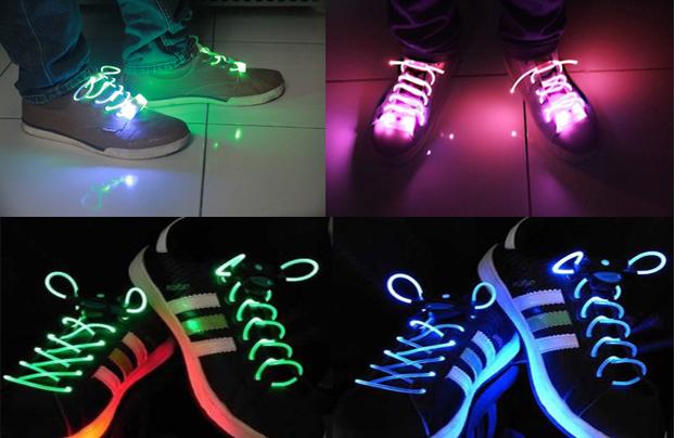 tali sepatu unik