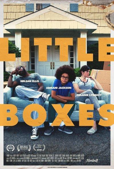 Little Boxes (2017) ταινιες online seires xrysoi greek subs