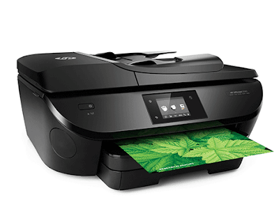 HP OfficeJet 5742 Printer Driver Download