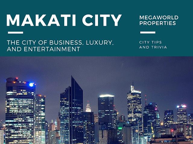 Megaworld Properties Makati City