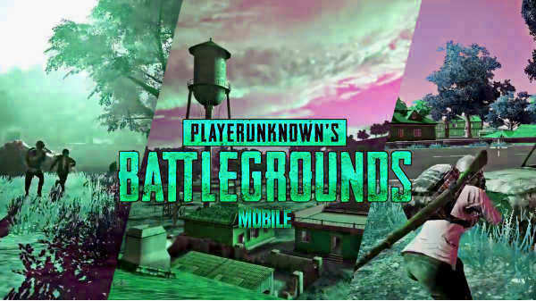 PUBG Mobile  now these surviving tricks of new pubg vikendi snow map