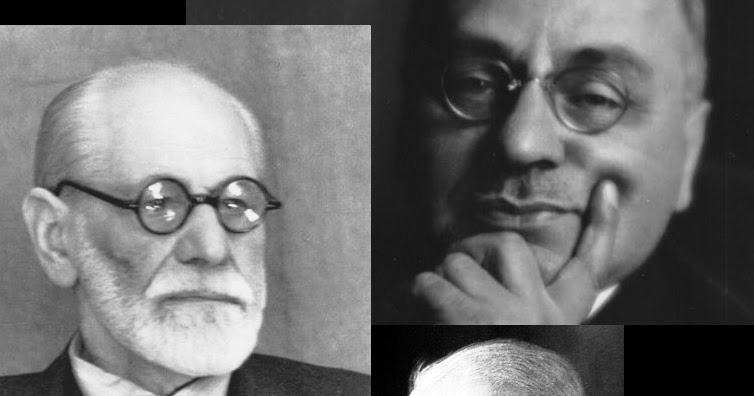 Carl Jung: As a matter of fact Freud was the far greater mind than Adler.