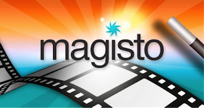 magisto Editor Video