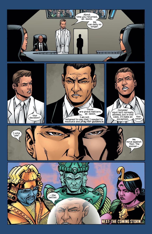 Thor (1998) Issue #65 #66 - English 22
