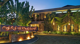 Hotel Jobs - GSA at Gending Kedis Luxury Villas Jimbaran