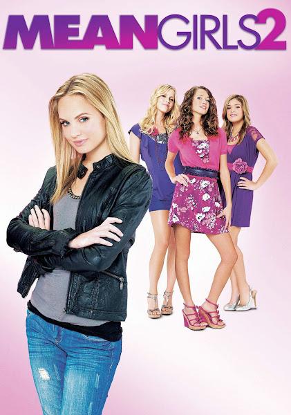 Mean Girls 2 (2011) Dual Audio [Hindi-DD5.1] 720p HDRip ESubs Download