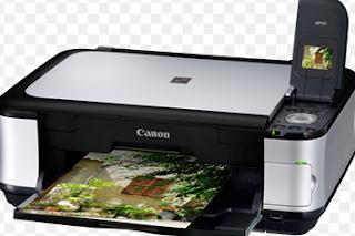 Canon PIXMA MP550 Treiber & Software Herunterladen