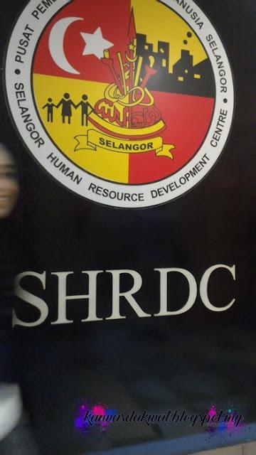 Peluang Belajar Sambil Bekerja dengan SHRDC Secara PERCUMA