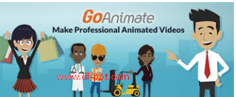 Free Download GoAnimate Offline Installer For windows