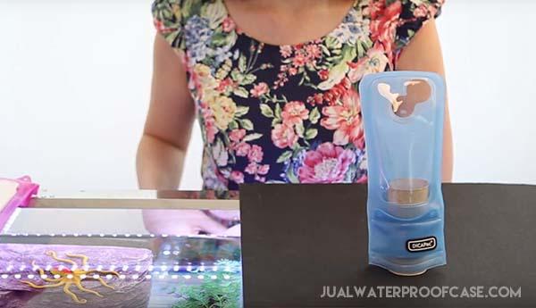 Tips merawat waterproof case