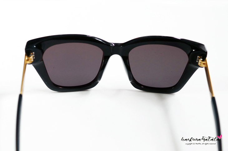 Projekt Produkt GL-6 Sunglasses Review  / SNSD Tiffany Sunglasses
