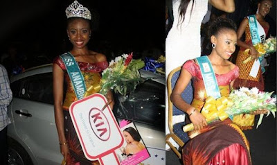Miss Anambra Chidinma Okeke Leaked Viral Video Tops Nigeria's Google Search (Photos)