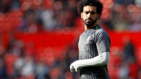 محمد صلاح فى ريال مدريد بـ هذا المبلغ الخيالى