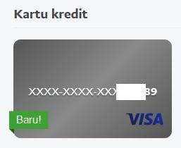 Cara verifikasi paypal terbaru dengan Bank Permata 7
