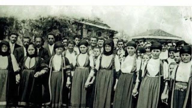 Καραγκούνηδες: Μια ξεχωριστή πληθυσμιακή ομάδα της Ελλάδας