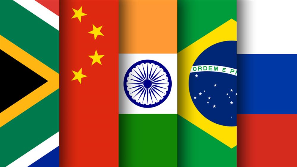 Curitiba é escolhida para sediar encontro do BRICS