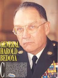 general harold bedoya amigo escobar gacha narcos blog colombia