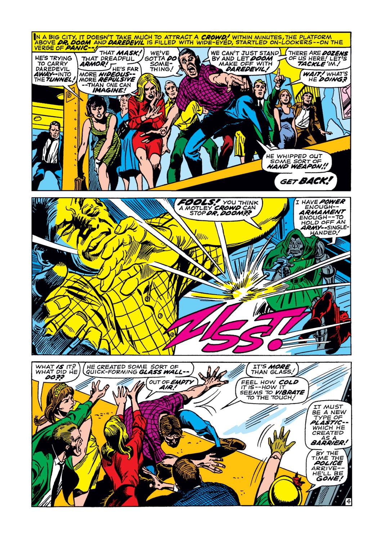 Daredevil (1964) 37 Page 4
