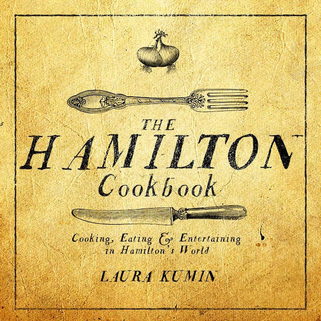 Fried Sausages and Apples from The Hamilton Cookbook