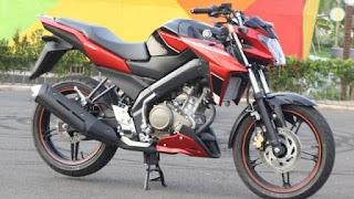 7 Aksesoris Motor Untuk Mempercantik Yamaha All New Vixion & Vixion R
