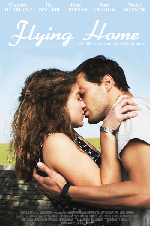 Flying Home (2014) BRRip ταινιες online seires oipeirates greek subs