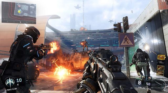 Hasil gambar untuk game First person shooter terbaik