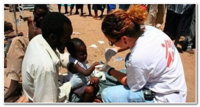 تارودانت 24 taroudant _إعلان حالة الطوارئ بزمبابوي بعد وفاة 20 شخصا بسبب الكوليرا