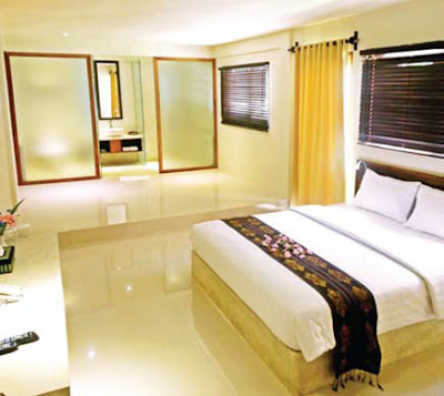 Tarif Kamar Hotel Pade Aceh