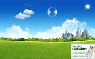 Καθαρό ή Υποτίθεται Καθαρό και Υγιεινό Περιβάλλον.!!!