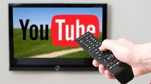 تعرف على هذه الطريقة الحصرية لمشاهدة فيديوهات اليوتيوب للأبد بدون أنترنت فقط عبر التلفاز وبدون شراء أي شئ