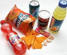 Food Additives That Can Cause Cancer