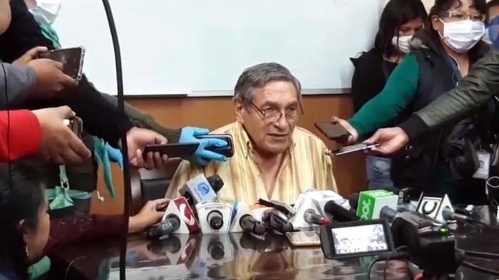 Segundo caso de coronavirus en Cochabamba ingresó por Villazón