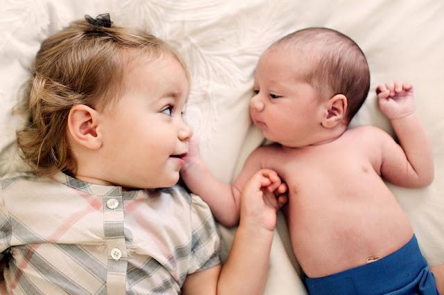 Tips agar anak siap punya adik baru