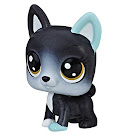 Littlest Pet Shop Series 1 Special Collection Delilah Frenchly (#1-8) Pet