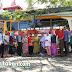Pembukaan Acara Alumni dan Bem Unitas Oleh Rektor Unitas Padang