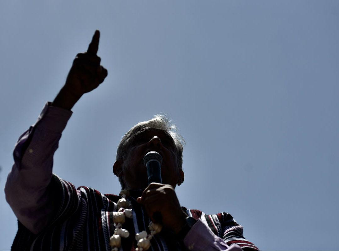 Sanción no le compete al INE; iremos al TEPJF porque no hay fundamentos: López Obrador