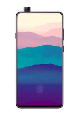 Galaxy A90 Phone Display