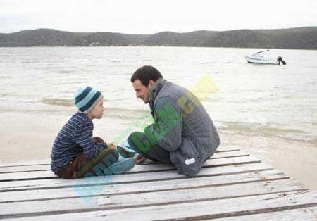 8 Fakta Antara Orang Tua Dan Anaknya