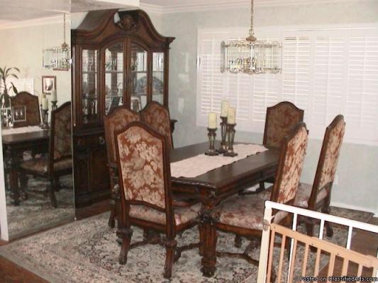 Ashley Furniture Casa Mollino Dining Room Set Furniture