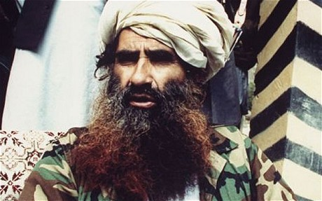 Jalaluddin haqqani wife sexual dysfunction
