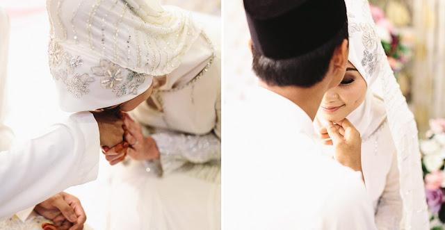Makna Sakral Pernikahan Dalam Islam