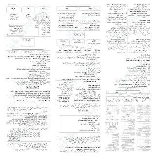 قواعد مبسطة في اللغة العربية