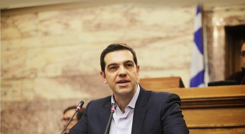 Ένας οργισμένος Τσίπρας: Παίρνετε 6.000 ευρώ και δεν μπορείτε να έχετε αυτοκίνητο;