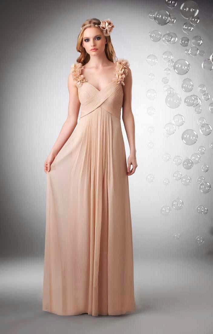 Vestidos Largos 2015 De Dia Vestidos Para Fiesta