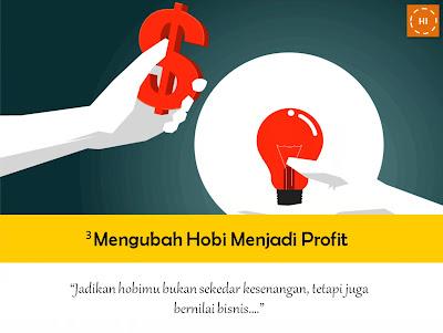 Haydar Iskandar motivasi remaja sumpah pemuda indonesia genre