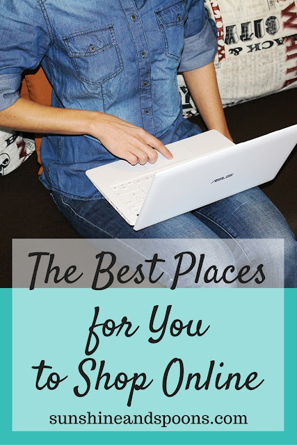 The Best Places for You to Shop Online