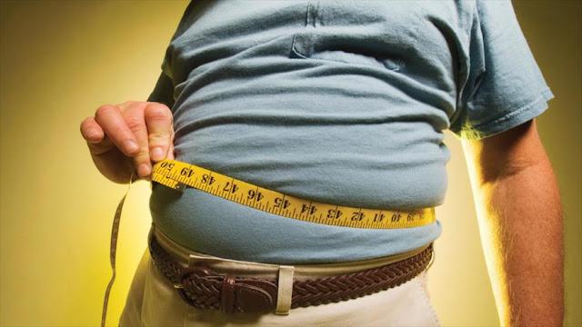 Estudio: La obesidad aumenta presión arterial y acorta la vida