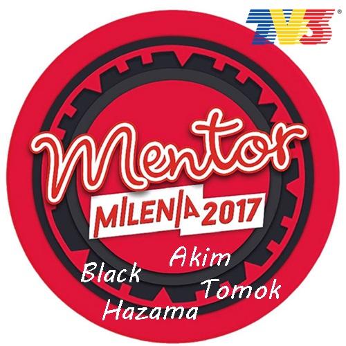Konsert Mentor Milenia 2017 battle 1, senarai lagu Konsert Mentor Milenia 2017, Konsert Mentor Milenia 2017 pusingan 1 pertama, gambar Konsert Mentor Milenia 2017