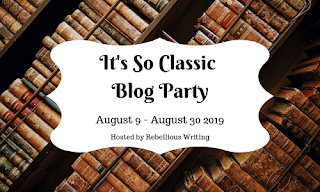 It's So Classic Blog Party