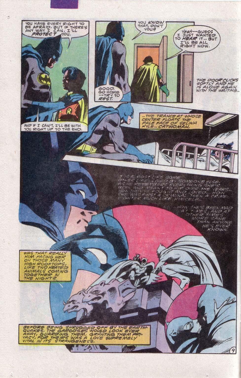 Detective Comics (1937) 557 Page 10